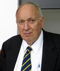 Amb. Linton Brooks