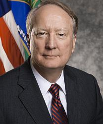 Gen. Frank Klotz