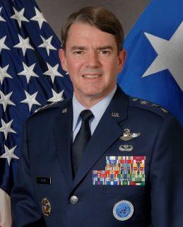 Gen. (Ret.) Jan-Marc Jouas