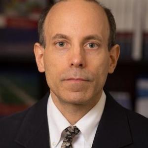 Richard Weitz