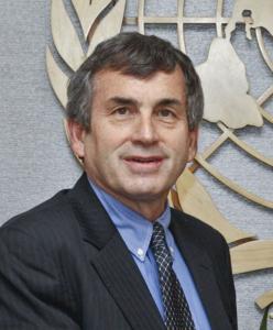 Ambassador Thomas Miller