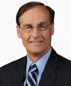 Dr. M. Graeme Bannerman