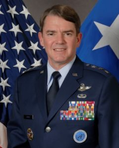 Lt. General Jan-Marc Jouas
